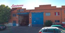 Azor 3, P.I. Los Gallegos
