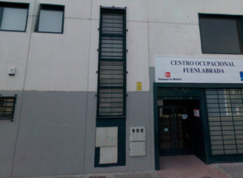 Centro Ocupacional Comunidad de Madrid