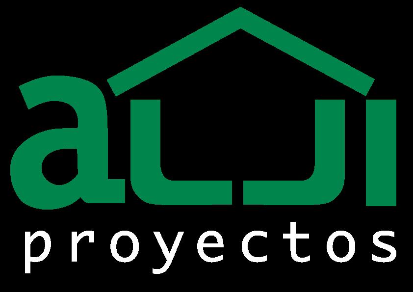 Logo Proyectos ALJI