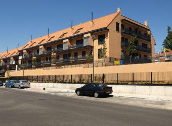 Residencial Pozuelo Estación